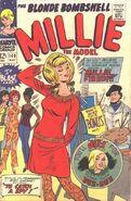 Millie the Model Vol 1 149