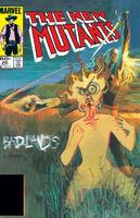 New Mutants Vol 1 20