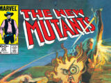 New Mutants Vol 1 20