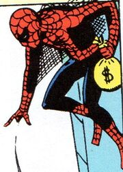 Peter Parker (Earth-Unknown) from Amazing Spider-Man Vol 1 1 001.jpg