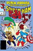 Peter Porker, The Spectacular Spider-Ham Vol 1 16