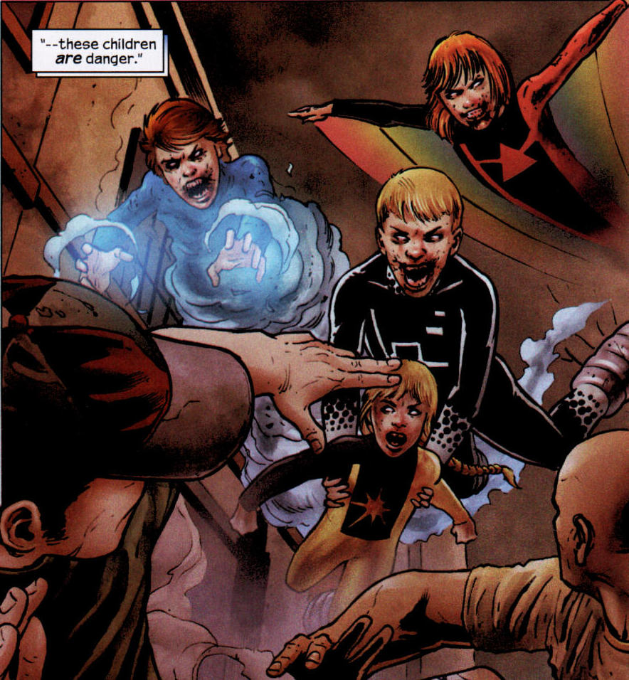 Power Pack (Earth-2149)