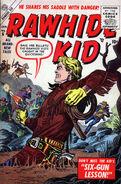 Rawhide Kid Vol 1 6