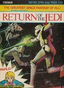 Return of the Jedi Weekly (UK) Vol 1 110