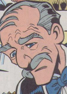 Robert McCoy (Earth-616)