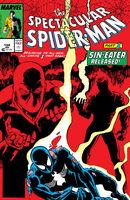 Spectacular Spider-Man Vol 1 134
