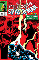 Spectacular Spider-Man Vol 1
