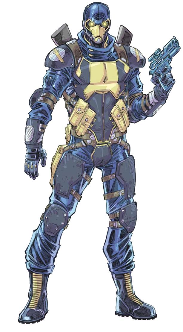 Spymaster (Earth-TRN814)