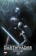 Star Wars Age of Rebellion - Darth Vader Vol 1 1 Greatest Moments Variant
