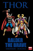 Thor Balder the Brave TPB Vol 1 1