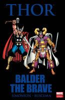 Thor Balder the Brave TPB Vol 1 1