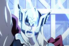 Thor Odinson (Earth-TRN642)