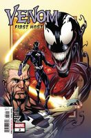 Venom First Host Vol 1 2