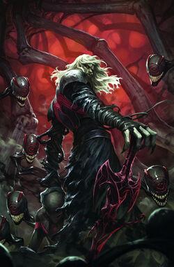 Venom Vol 4 6 Frankie's Comics Exclusive Virgin Variant.jpg