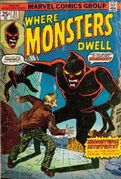 Where Monsters Dwell Vol 1 31