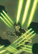 Wolverine Weapon X Vol 1 2 Textless
