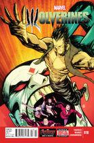 Wolverines Vol 1 18