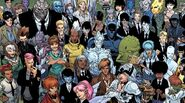 X-Men (Earth-616) from Wolverine and the X-Men Vol 1 29