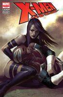 X-Men Die by the Sword Vol 1 2