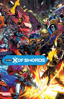 X of Swords TPB Vol 1 1