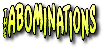 Abominations Vol 1