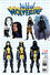 All-New Wolverine Vol 1 1 Design Variant