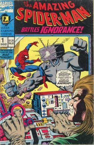 Amazing Spider-Man Battles Ignorance Vol 1 1.jpg