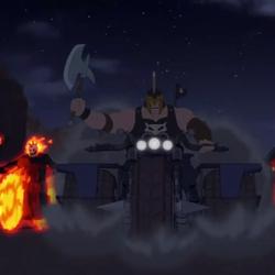 Marvel's Avengers Assemble Season 4 24
