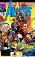 Avengers Vol 1 373