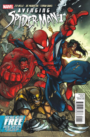 Avenging Spider-Man Vol 1 1.jpg