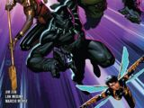 Black Panther and the Agents of Wakanda Vol 1 1
