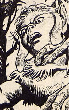 Buckthorn (Otherworld)