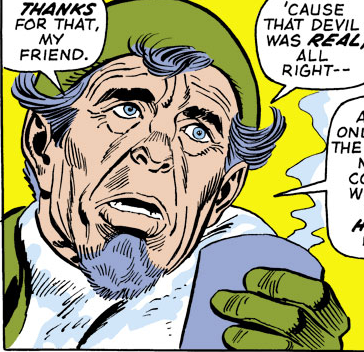 Mr. Calkin (Earth-616)