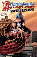 Captain America and the Falcon Vol 1 5