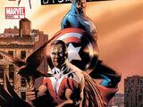 Captain America and the Falcon Vol 1 5