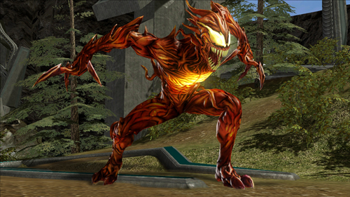 Carnage (Impostor) (Earth-6109)