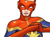 Carol Danvers (Earth-TRN562)