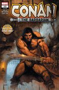 Conan the Barbarian Vol 3 13