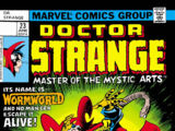 Doctor Strange Vol 2 23
