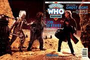 Doctor Who Magazine Vol 1 190