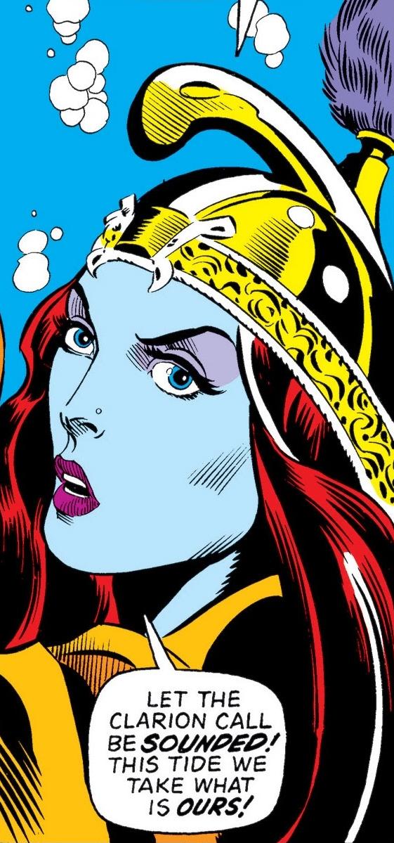 Elanna (Earth-616)
