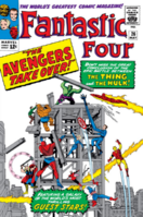 Fantastic Four Vol 1 26