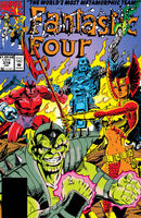 Fantastic Four Vol 1 378