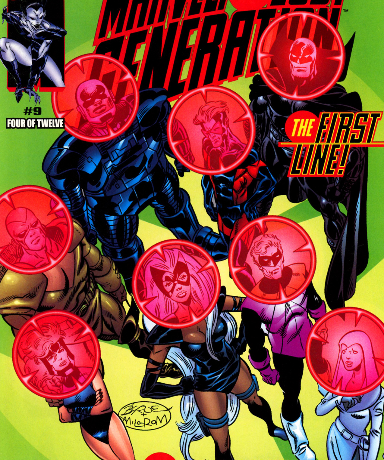 First Line (Earth-616) from Marvel The Lost Generation Vol 1 9 (Cover).png