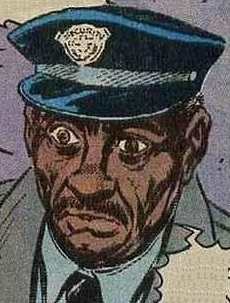 Frank Baylor (Earth-616)