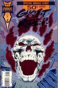 Ghost Rider Vol 3 50