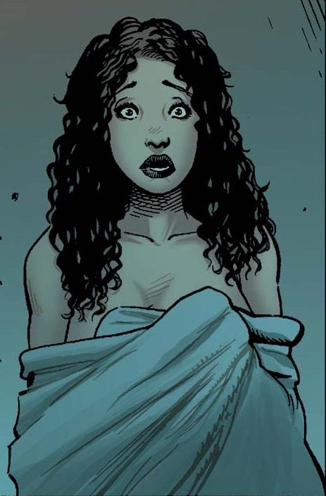 Guinevere (Earth-616)