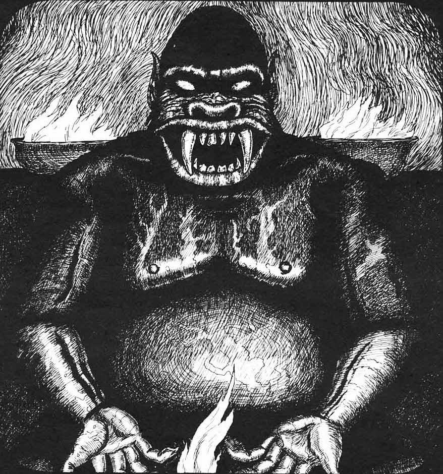 Hanuman (Deity) (Earth-616)