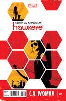 Hawkeye Vol 4 14