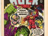 Hulk Comic (UK) Vol 1 46